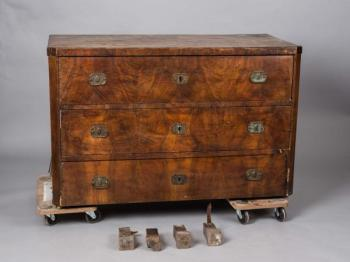 Commode - 1830